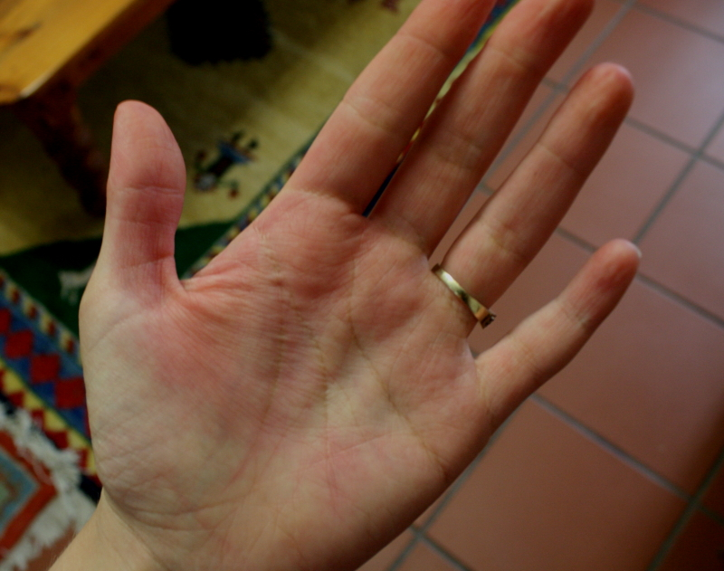 beetsy hands