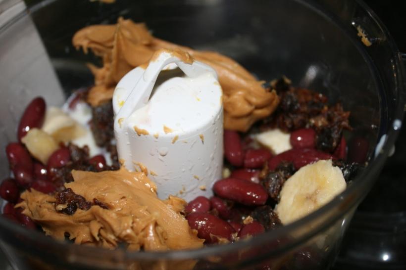 brownie mixture 2