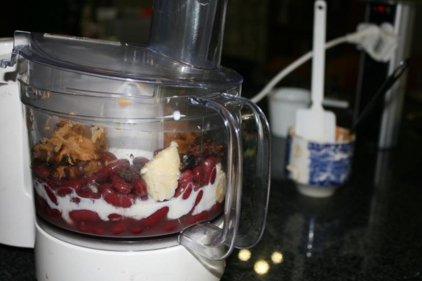 brownie mixture1