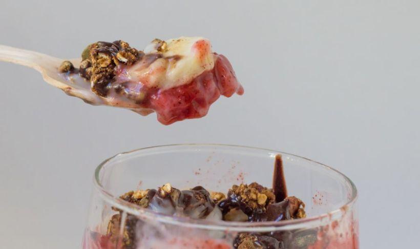 spoonedparfait
