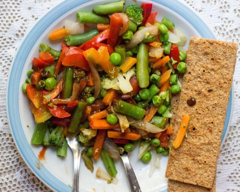 veggiesnack
