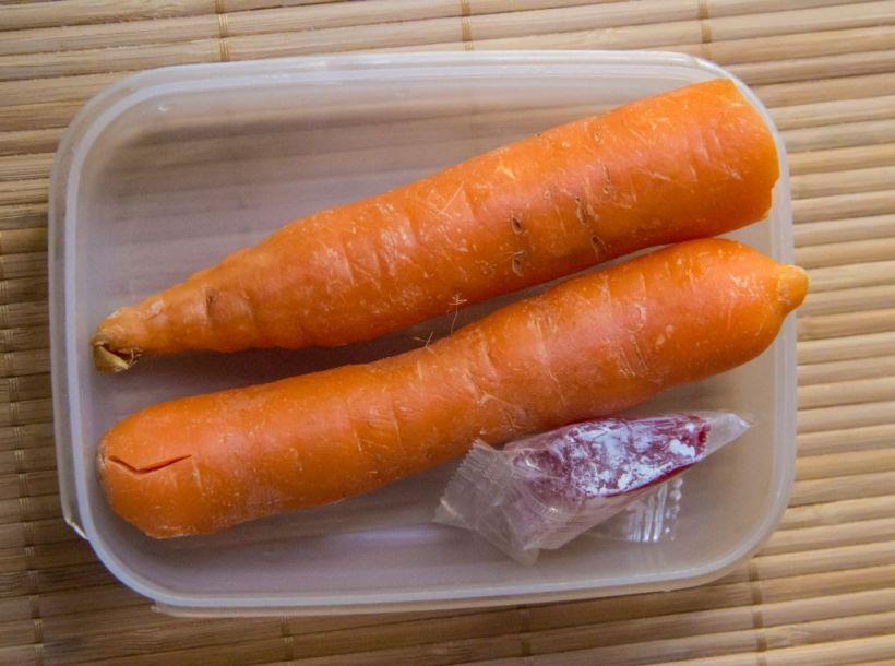 carrotsnack