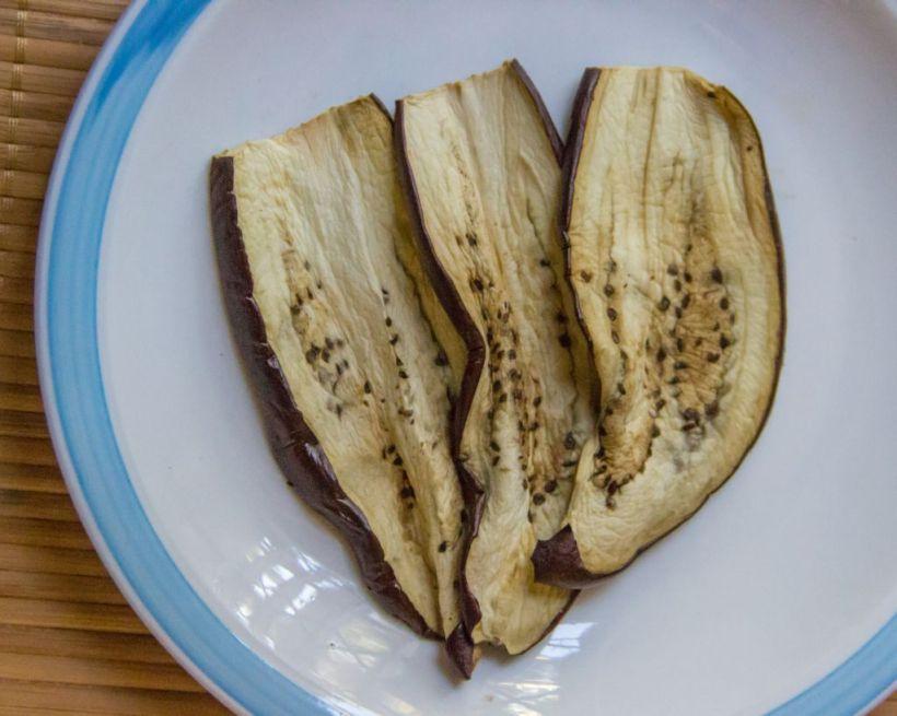 eggplantsices