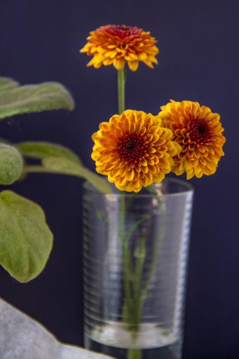 dricksflowers