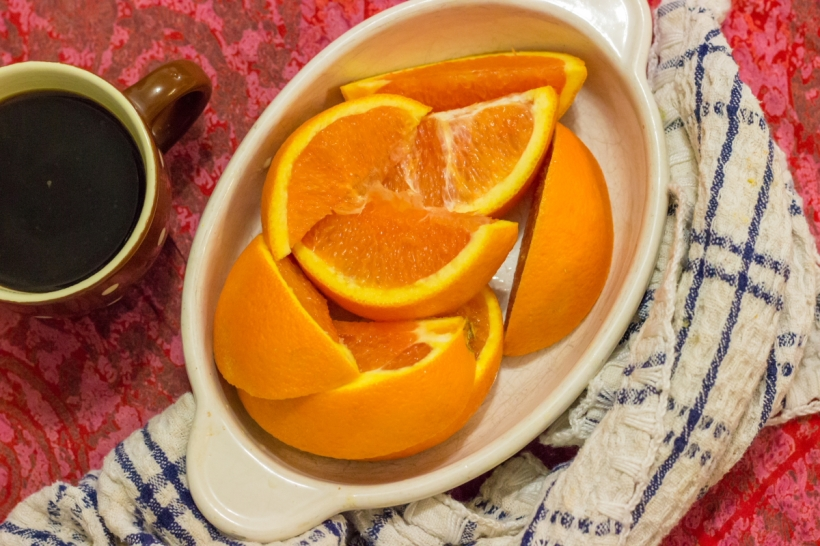orangetea