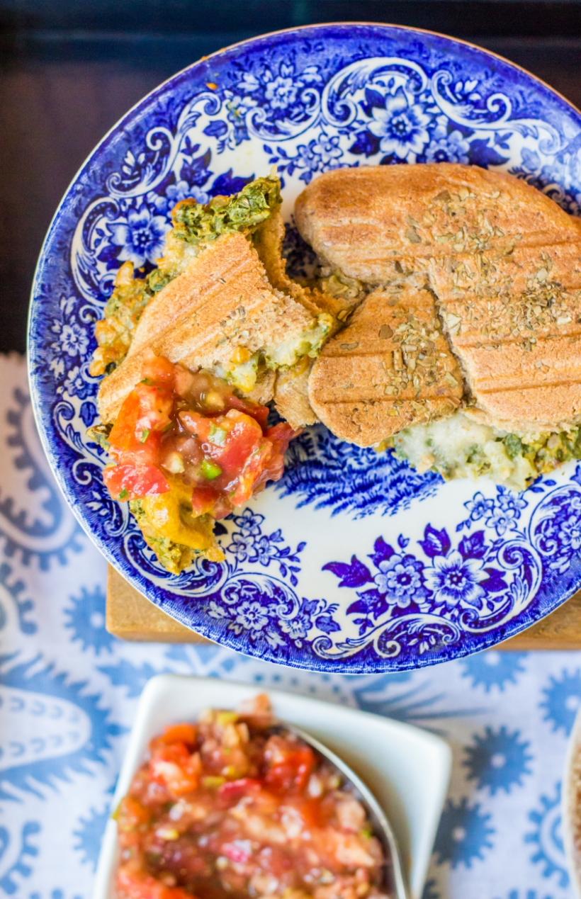 sandwichsalsa