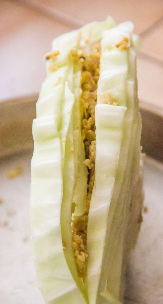 slicedcabbage