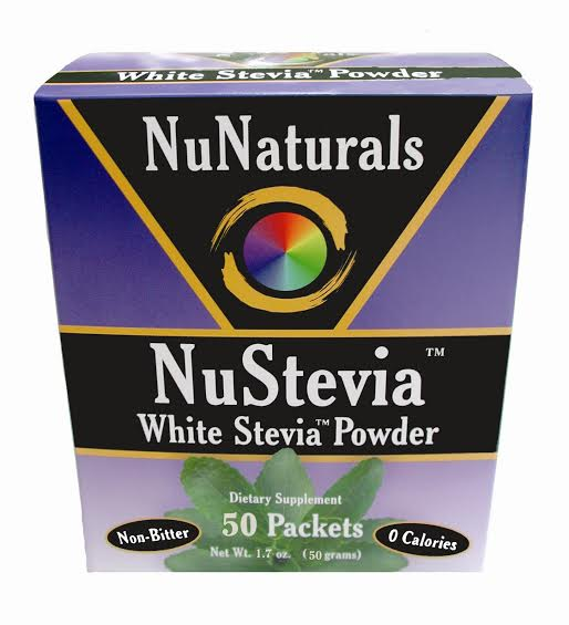 whitesteviapowder