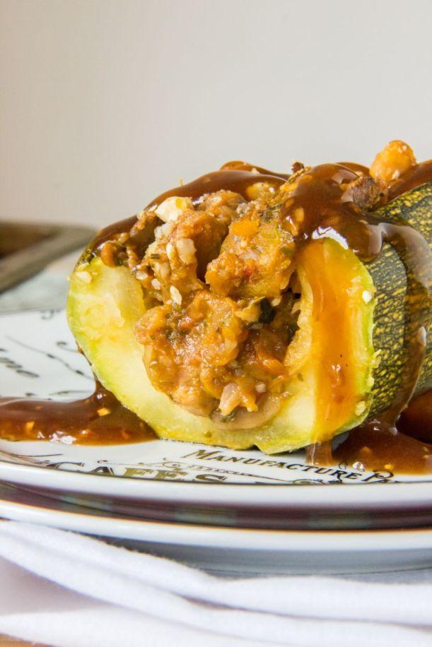 zucchinigravy