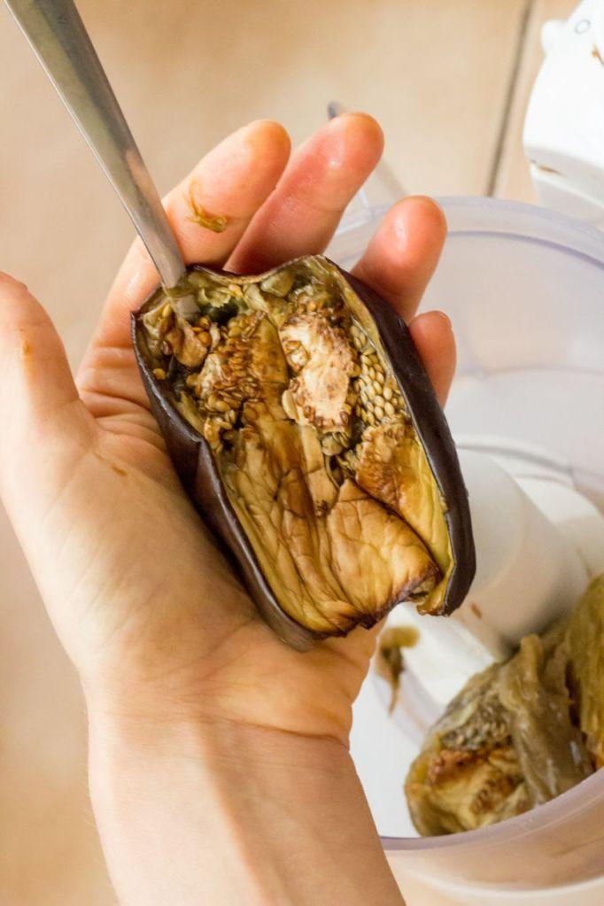 eggplantbaked