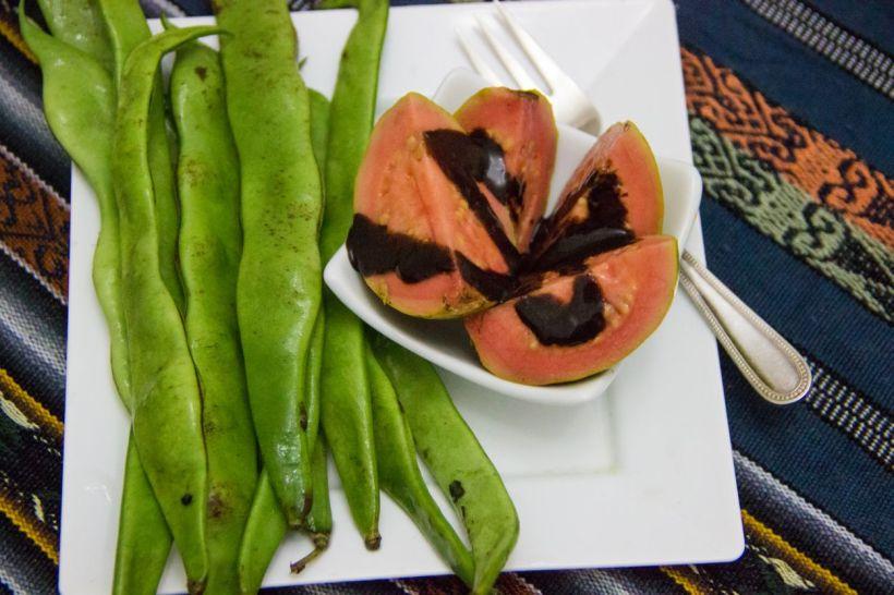 greenbeansguava