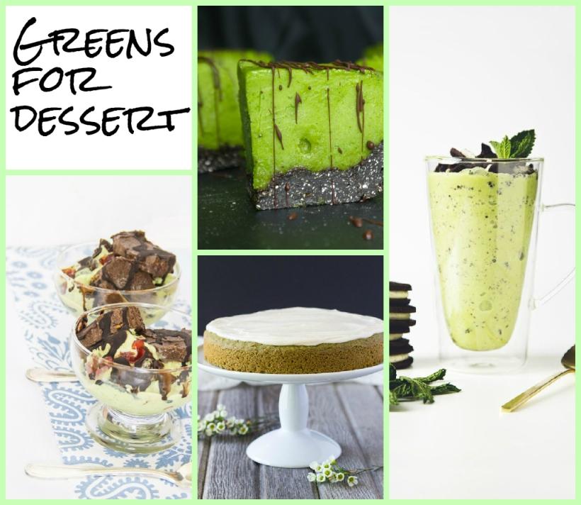 greensfordessert