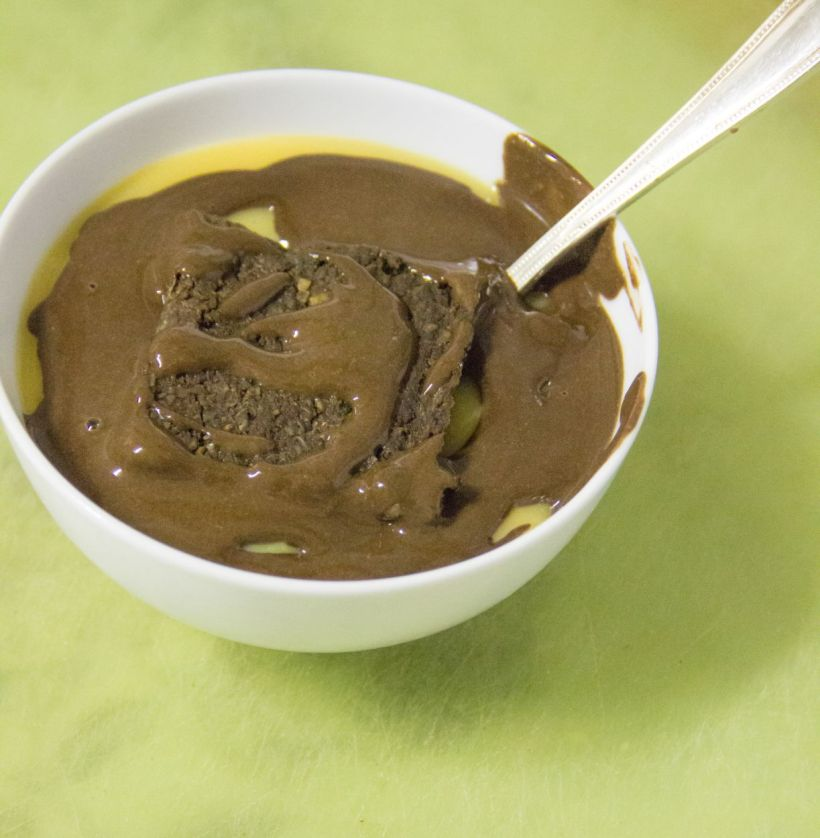 browniecustard