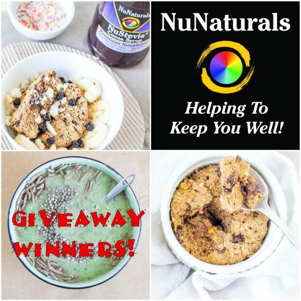 NuNaturalswinners