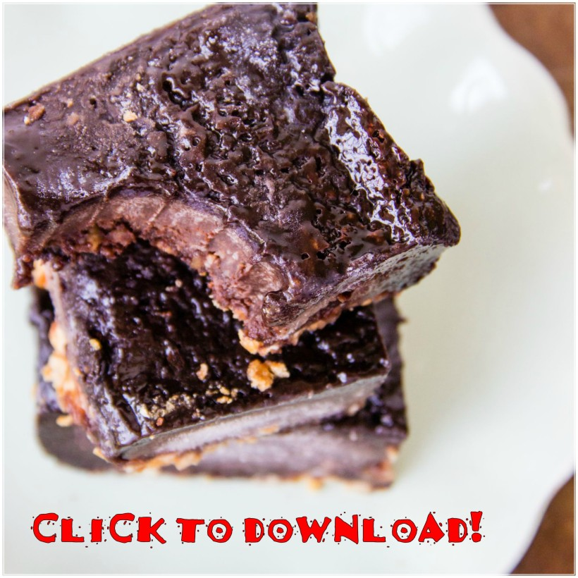 Chocolate Cleanse Riot Ebook via Marfigs Munchies