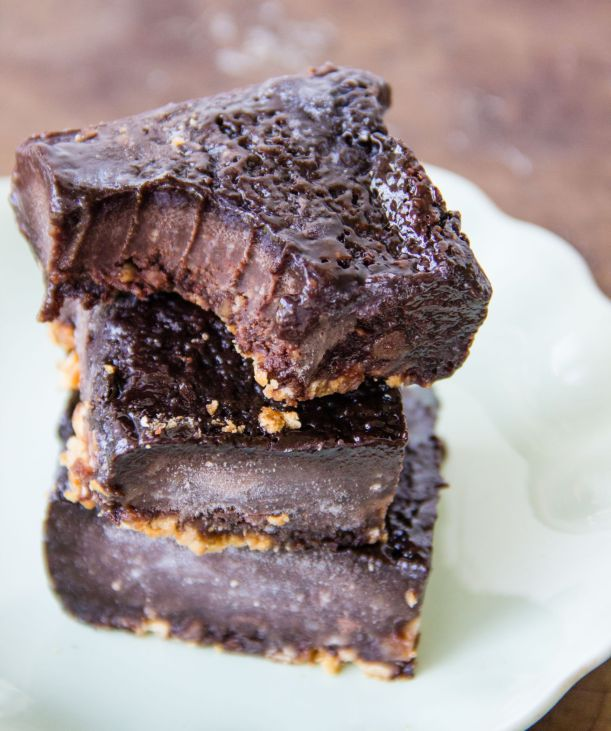 The Chocolate Cleanse Riot E-book via Marfigs' Munchies